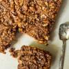 Brown Sugar + Pecan Vegan Sticky Buns