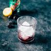 Sweet Blackberry Lemon Spritzer