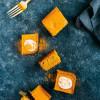Easy Pumpkin Cake (Vegan)