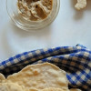 Homemade Pita Bread