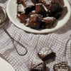 Dark Chocolate Cashew Cream Vegan Truffles