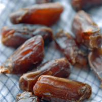 Vegan Baking Basics: Baking with Dates