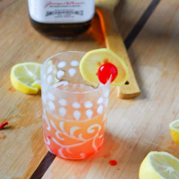 Aero Whiskey Sour+ Book Giveaway!