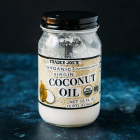 Vegan Baking Basics: Baking with Coconut Oil vs Olive Oil