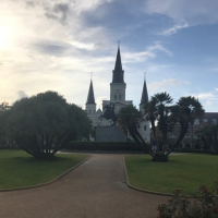 A Long Weekend In New Orleans