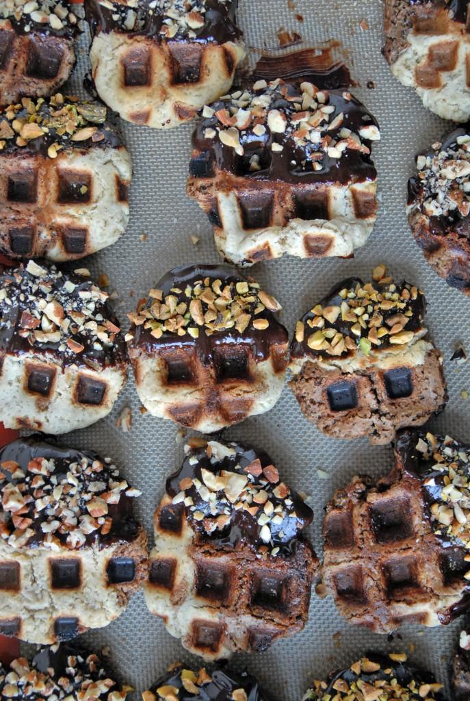 Vegan Baking Basics: Baking with Cashews and Cashew Cream