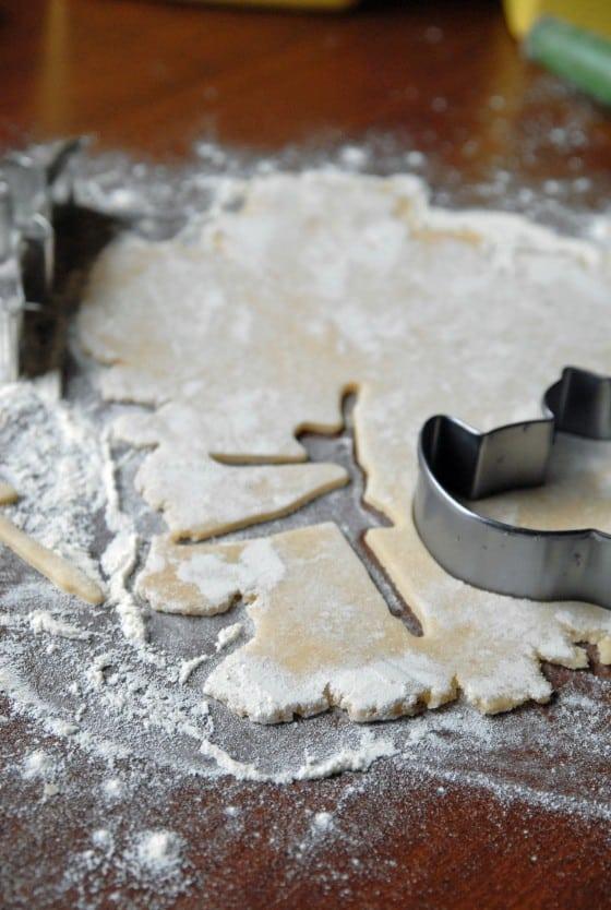 Vegan Baking Basics: Making a Non-Vegan Recipe Vegan