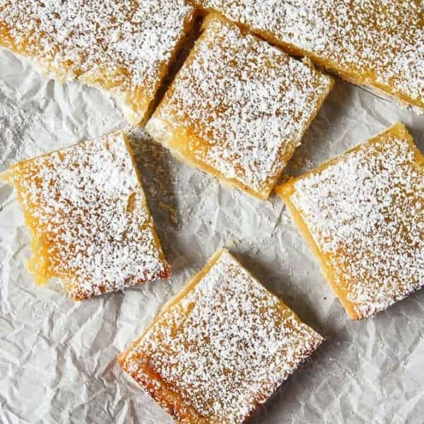 10 Desserts without Eggs
