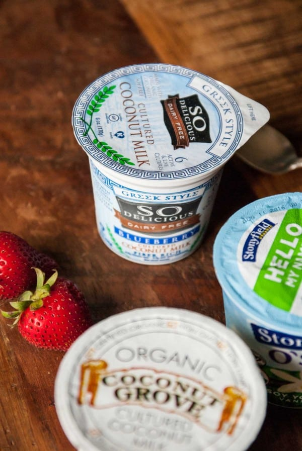Best Vegan Yogurt Taste Test